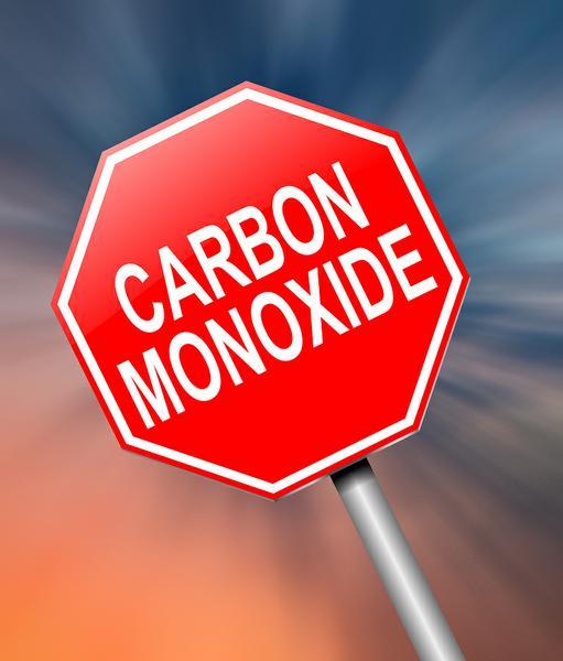 stop carbon monoxide