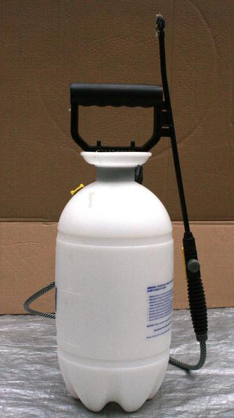 compressed air sprayer
