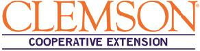 Clemson Cooperative Extension logo
