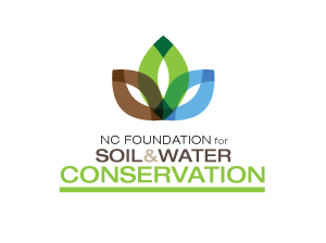 NC Foundation for Soil & Water Conservation logo