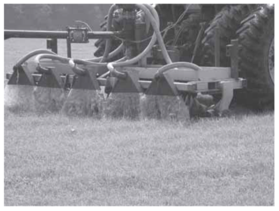 Thumbnail image for Hose Drag Systems for Land Application of Liquid Manure and Wastewater