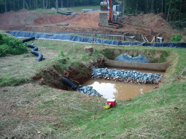 Thumbnail image for Chemical Turbidity Control in Pumped Construction Site Water