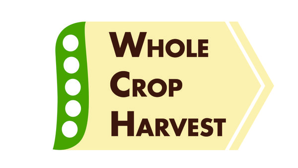 Whole Crop Harvest Initiative Logo