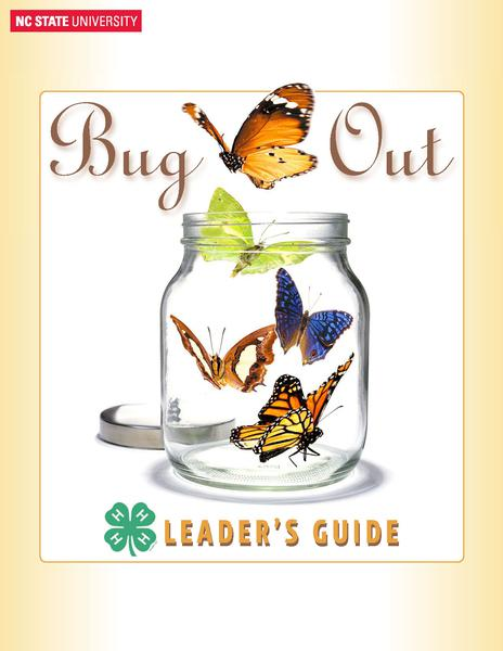Bug Out 4-H Leader's Guide