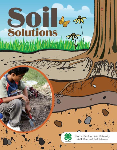 Soil Solutions cover image